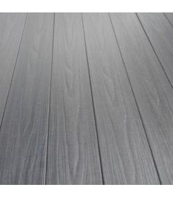 Deck WPC SHIELD COMPOSITE Gris