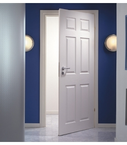 Puertas de Abrir - Línea 2000